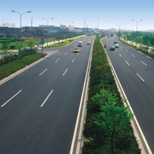 宁波市外环南路道路桥梁工程