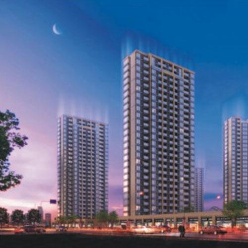 杭政储出(2011)51号地块商品住宅项目