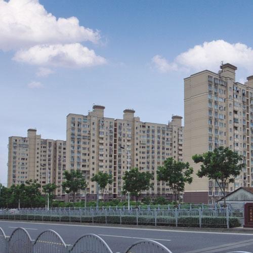 上海北蔡虞泽苑