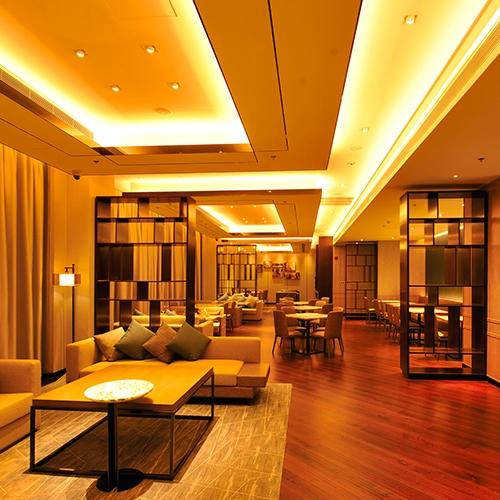 上海康桥万豪酒店项目
